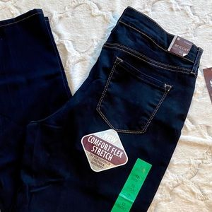 NWT Gloria Vanderbilt | Bridget Jeans